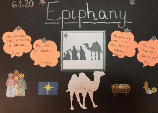 epiphnay book 2